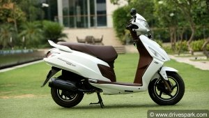 Hero Maestro Edge 125 BS6 Models Launched In India Starting At Rs 67,950