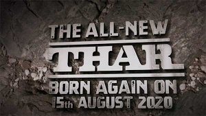 2020 Mahindra Thar Teaser Video Released Ahead Of Official Unveil On Independence Day