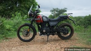 Royal Enfield Himalayan BS6 Review: The Most Capable Off-Roader With An Affordable Price Tag!