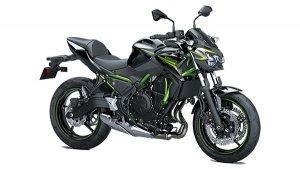 Kawasaki Z650 BS6 Models Arrives At Dealerships: Deliveries To Begin Soon