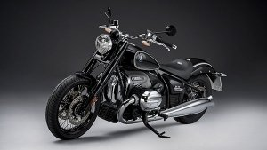 BMW R 18 Cruiser Launched In India: Prices Start At Rs 18.90 Lakh