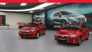 Honda Cars India Introduce Virtual Showrooms: New Car Purchase From Comfort of Home