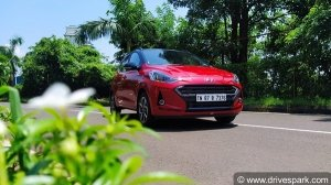 Hyundai Grand i10 NIOS Turbo First Drive Review: The New Pocket Rocket In Town?