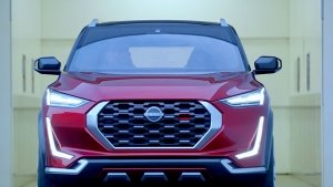 Nissan Magnite India Launch Rumored By End 2020: Will Rival Toyota Urban Cruiser