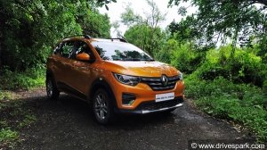 Renault Increases The Price Of The Triber MPV Once Again: Here Are The New Prices