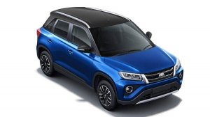Toyota Launches The Urban Cruiser Compact-SUV In India: Prices Start At Rs 8.4 Lakh