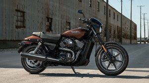 Harley-Davidson & Hero MotoCorp Announce Partnership For Indian Market: Here Are The Details