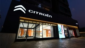 Citroen India Inaugurates Country's First La Maison Showroom In Ahmedabad: Here Are The Details!