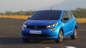 Tata Altroz i-Turbo Petrol Launched In India: Prices Start At Rs 7.73 Lakh