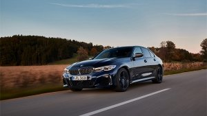 BMW M340i xDrive Bookings Open Ahead Of India Launch: Comes Slideways Ready!