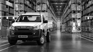 Isuzu D-Max Regular Cab & S-Cab Prices To Be Hiked From 1 April: Here Is The New Price List!