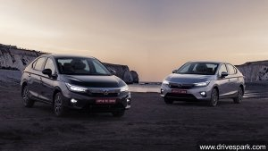 Honda Increases The Prices Of The Fifth Gen City, Amaze, Jazz & WR-V: Here Are The New Prices
