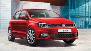 Volkswagen Polo TSI Comfortline Variants Launched In India: Prices Start At Rs 7.41 Lakh