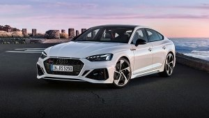 Audi RS5 Launching In India: 444Bhp Performance Sedan Coming Soon