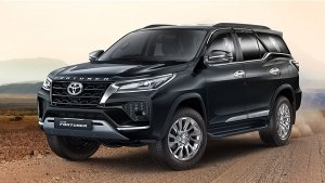 Car Sales Report For July 2021: Toyota Registers Over 13,000 Units In Domestic Sales