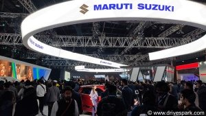 2022 Indian Auto Expo Postponed Due To COVID-19 Threat — New Dates To Be Announced Soon