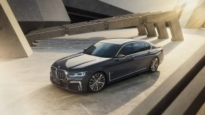 BMW 740Li M Sport Individual Edition Launched In India At Rs 1.42 Crore: 335bhp, Twin Turbo Engine
