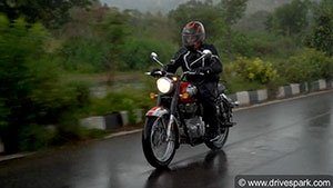 2021 Royal Enfield Classic 350 Review: Is It Still Old School?