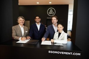 TVS Ventures Into Personal E-Mobility Business With EGO Movement; All-Cash Deal Through Its Subsidiary
