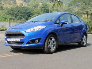 Ford Fiesta To Cost Dearer From Now On!