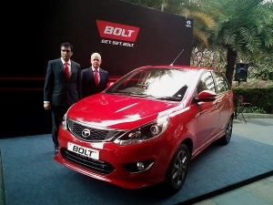Tata Bolt Now In Bangalore At Introductory Prices!