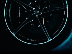 McLaren To Lift Cover Of Its 675LT At 2015 Geneva!