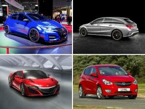 Geneva Motor Show 2015: Cars To Expect