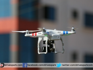 Drones To Support Police Force