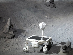 Indian Engineers To Win The Race To The Moon