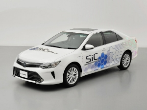 Toyota Tests Hybrid Technology For More Efficiency