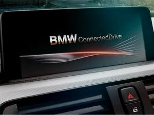 BMW ConnectedDrive Data Security Increased