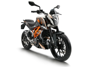 KTM To Paint Mumbai Orange Tomorrow!