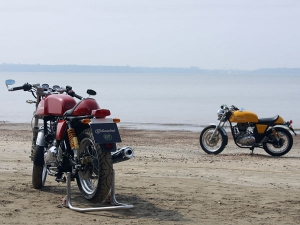 New Royal Enfield Motorcycles Coming In 2016-2017!