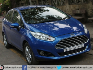 Ford India Owes Good Performance To Export Vehicles!