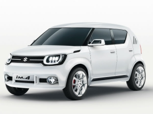 Suzuki iM-4 Mini 4x4 Should It Be Made, You Tell Us?