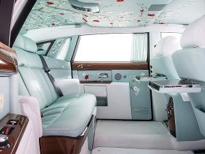 Rolls Royce Serenity Is Luxury Personified!