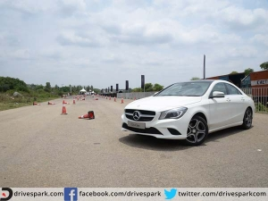 Bengaluru Tastes Luxury Via Mercedes LuxeDrive!