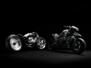 BMW Motorrad Presents Its Straight Six Project!