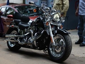 Tusker H.O.G. Chapter: Fuelling A Passion For Harleys