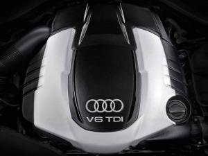Audi To Synthesize Diesel From Water And CO2