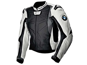 BMW To Launch Riding Jacket With Airbag System