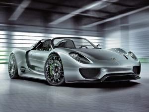 Porsche Celebrates 10 Million Facebook Fans