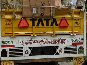 No More 'Horn Ok Please' In Maharashtra!