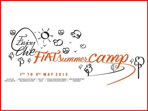 Fiat Summer Check-Up Camp From 7th-9th May!