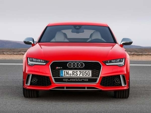 New Audi Sports Car Coming To India On 11th May!