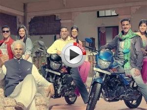 Video: Honda Showcases New Dream Series In TVC!