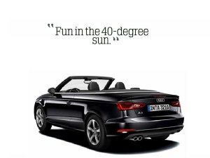 12 Car Taglines You Won't See In Indian Car Ads