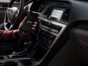 Android Auto To Debut First In Hyundai Sonata