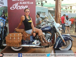 Indian Motorcycles To Offer Cruiser Within INR 10 Lakh!