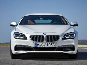 BMW India To Launch 6 Series Gran Coupe Tomorrow!